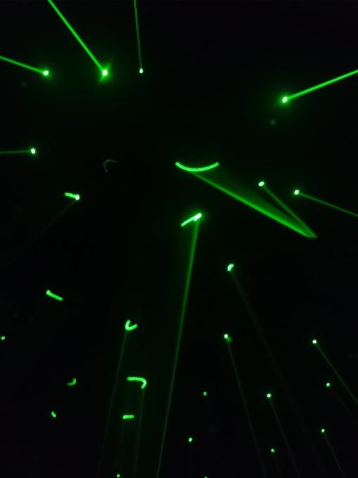 Marshmallow Laser Feast F orest